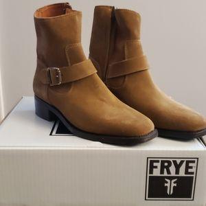 Frye Bootie
